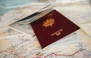 paspoort kwijt of verloren